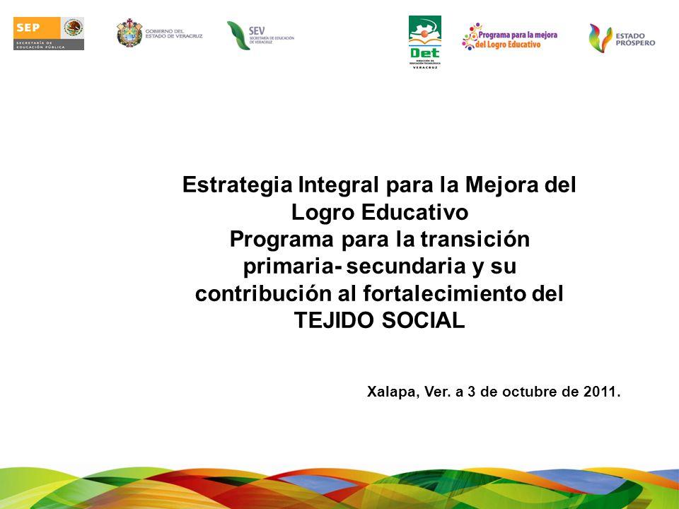 Xalapa, Ver. a 3 de octubre de 2011.