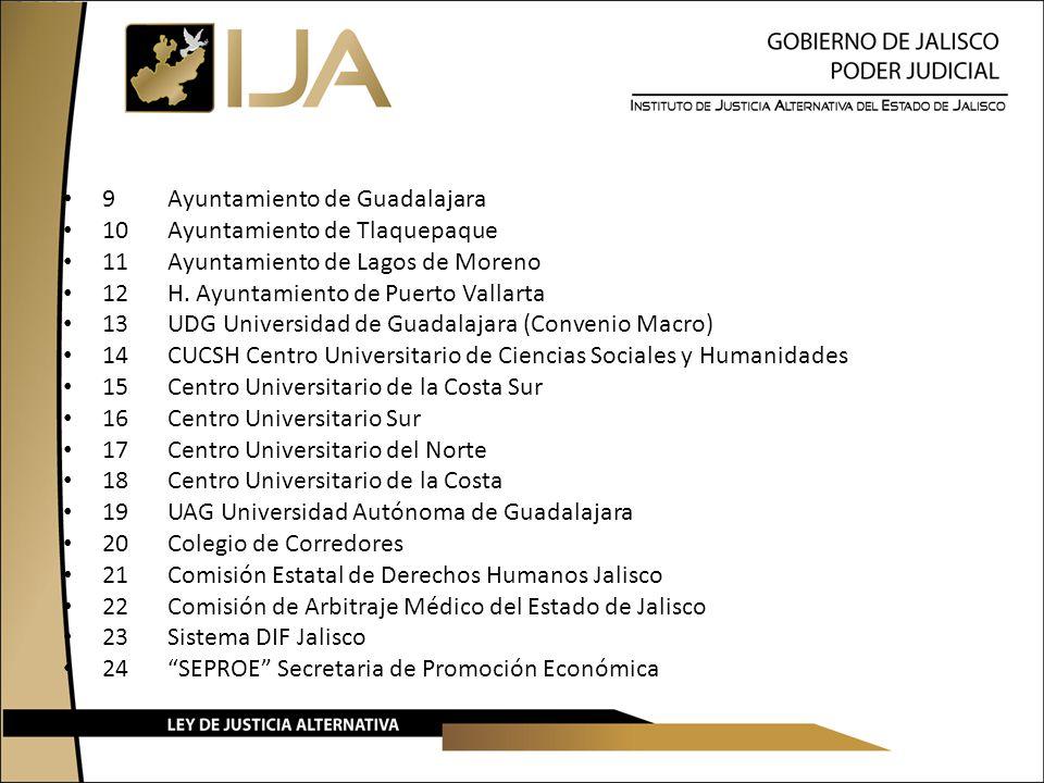 9 Ayuntamiento de Guadalajara