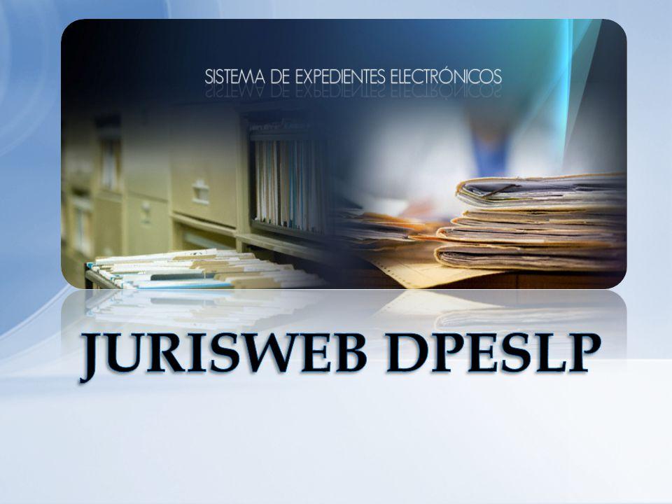 JURISWEB DPESLP