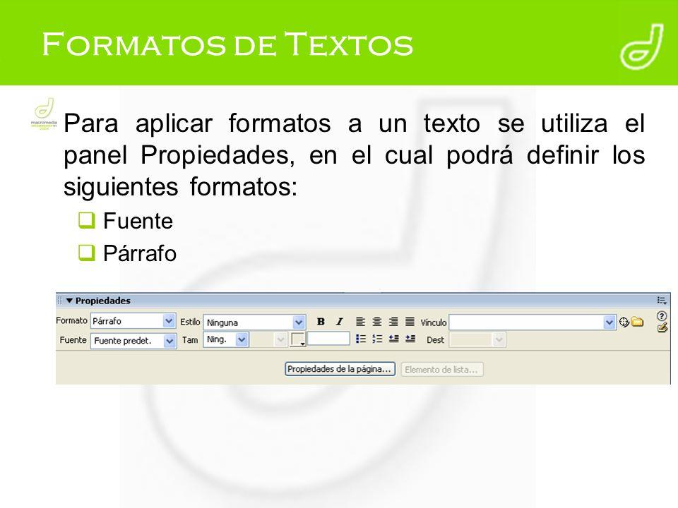 Evitar la creación de Estilos en los Formatos de Texto