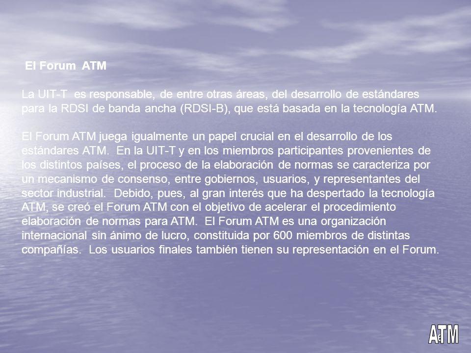 El Forum ATM