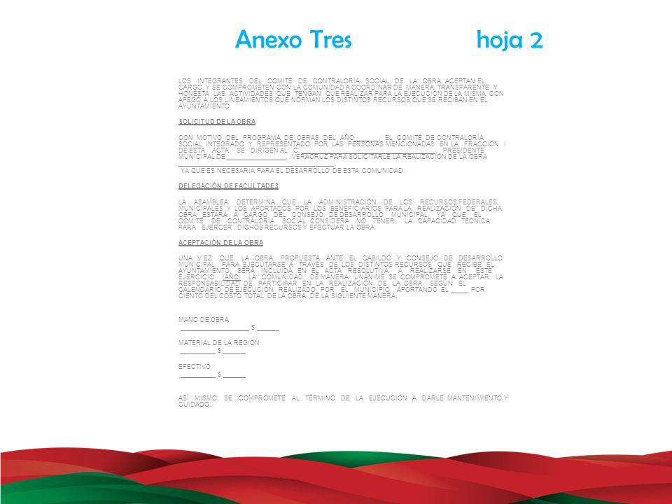 Anexo Tres hoja 2