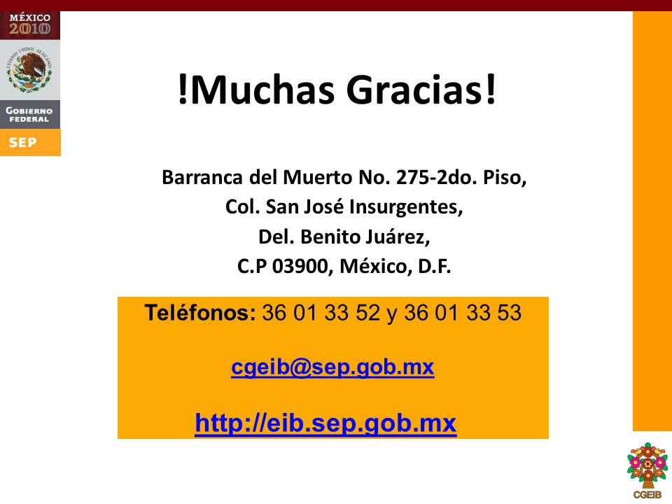 Barranca del Muerto No. 275-2do. Piso, Col. San José Insurgentes,