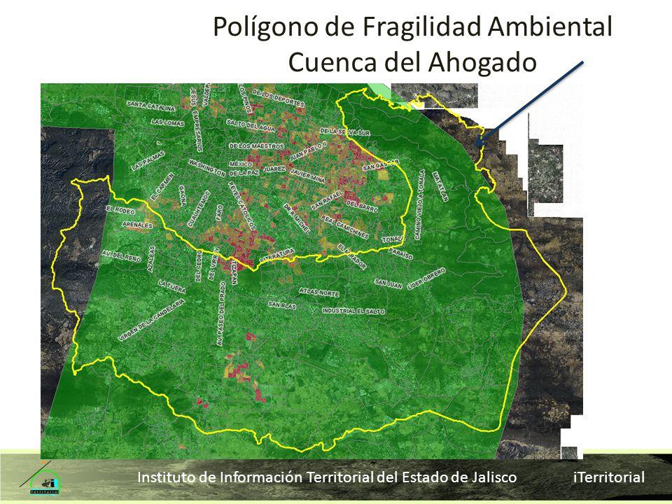 Polígono de Fragilidad Ambiental