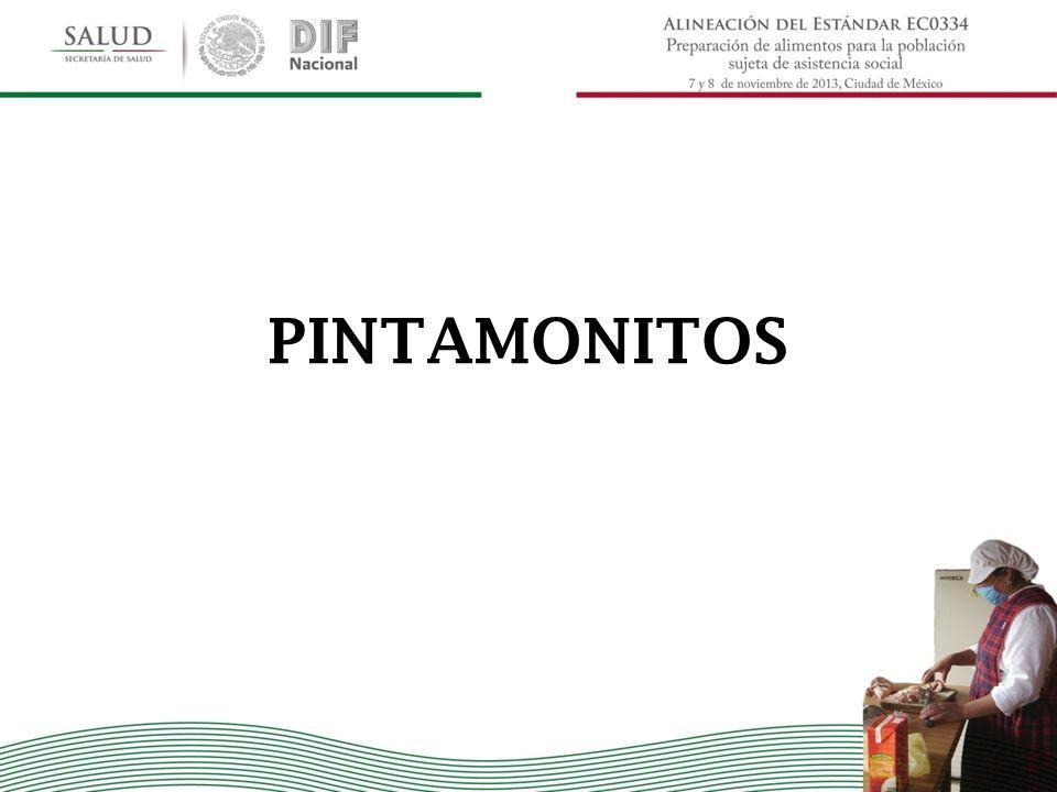 PINTAMONITOS