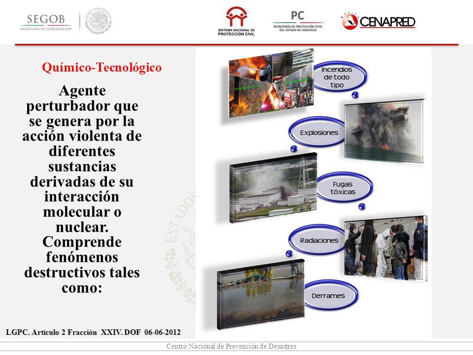 LGPC. Artículo 2 Fracción XXIV. DOF 06-06-2012