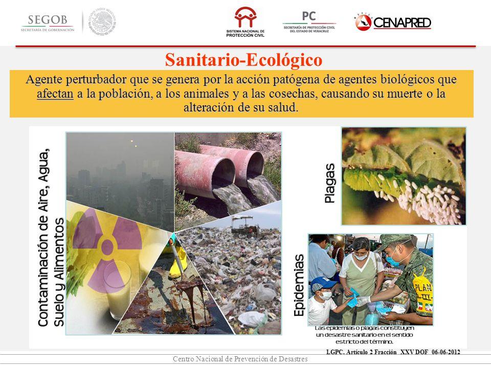LGPC. Artículo 2 Fracción XXV DOF 06-06-2012