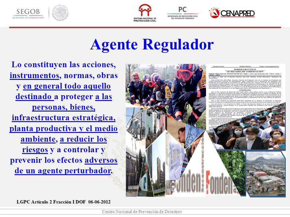 LGPC Artículo 2 Fracción I DOF 06-06-2012