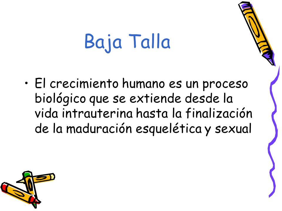 Baja Talla