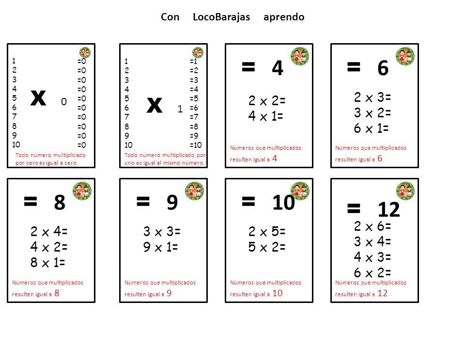 Con LocoBarajas aprendo