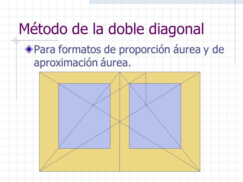 Método de la doble diagonal