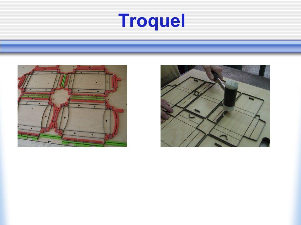 Troquel
