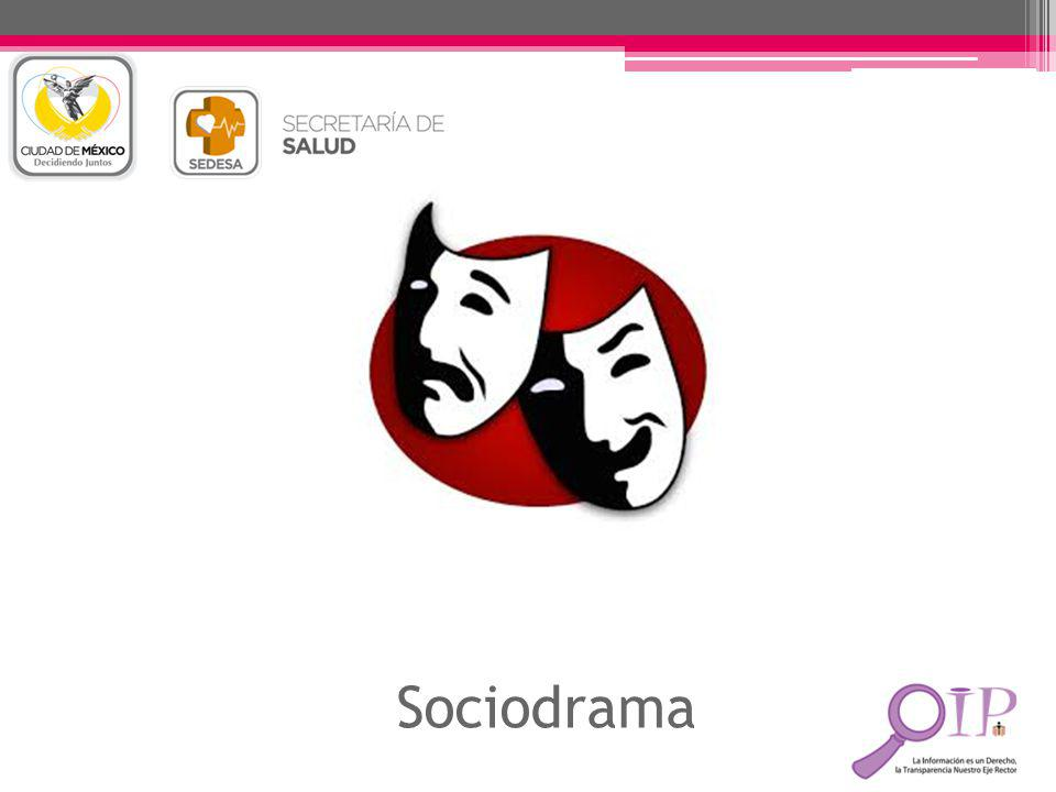 Sociodrama