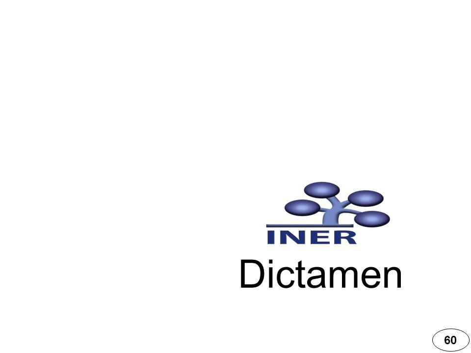 Dictamen 60