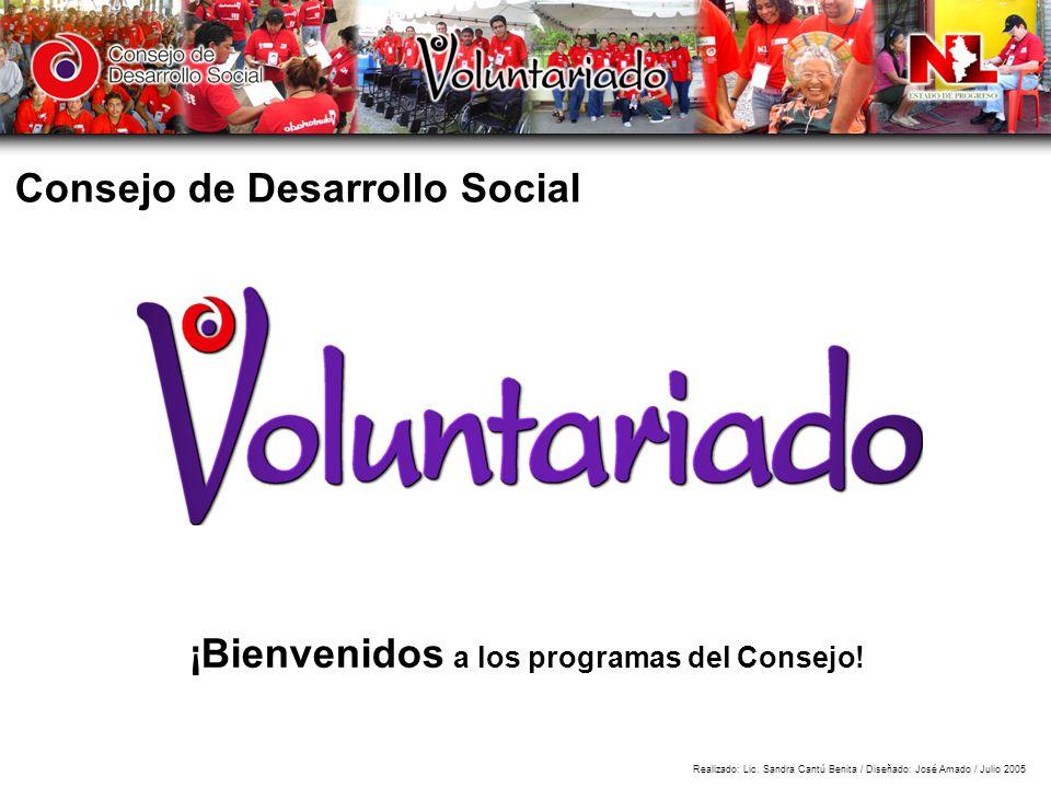 Consejo de Desarrollo Social