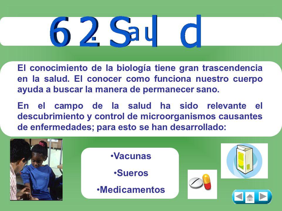 Vacunas Sueros Medicamentos
