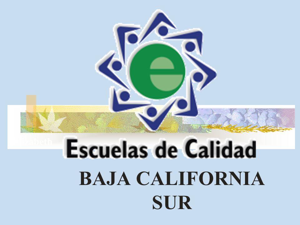 Elizabeth BAJA CALIFORNIA SUR