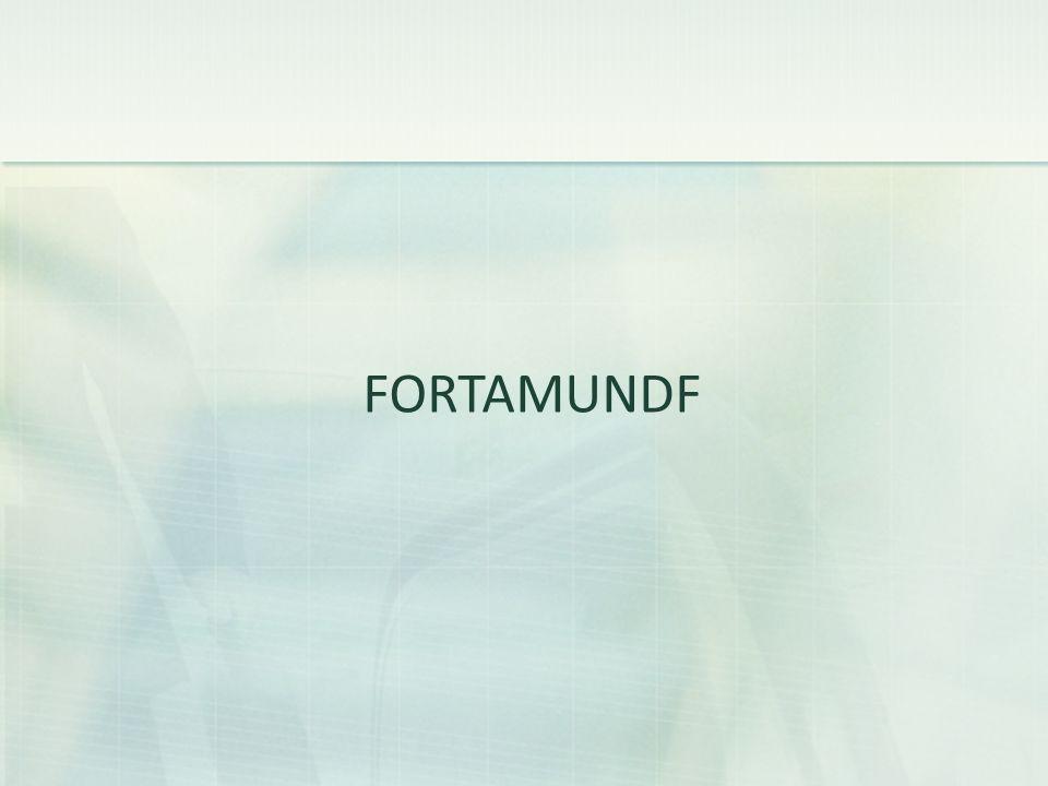 FORTAMUNDF
