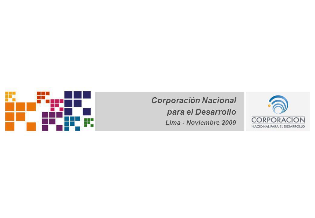 Uruguay Fomenta www.cnd.org.uy Corporación Nacional para el Desarrollo