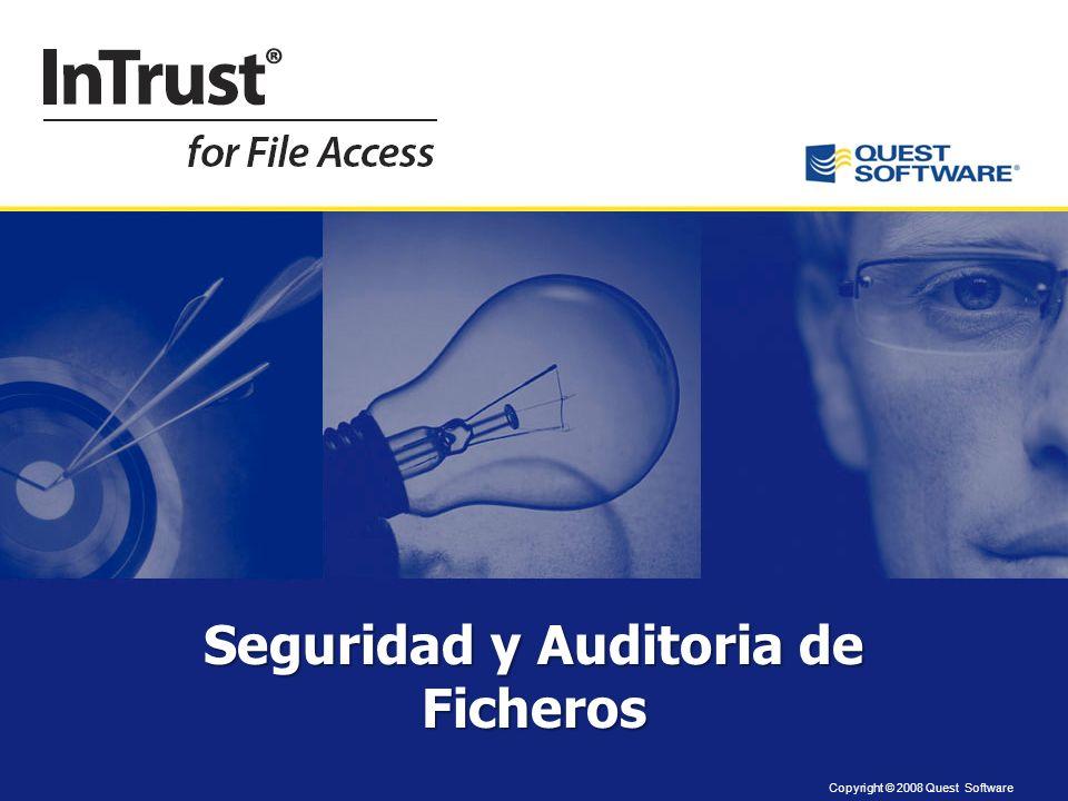 Seguridad y Auditoria de Ficheros