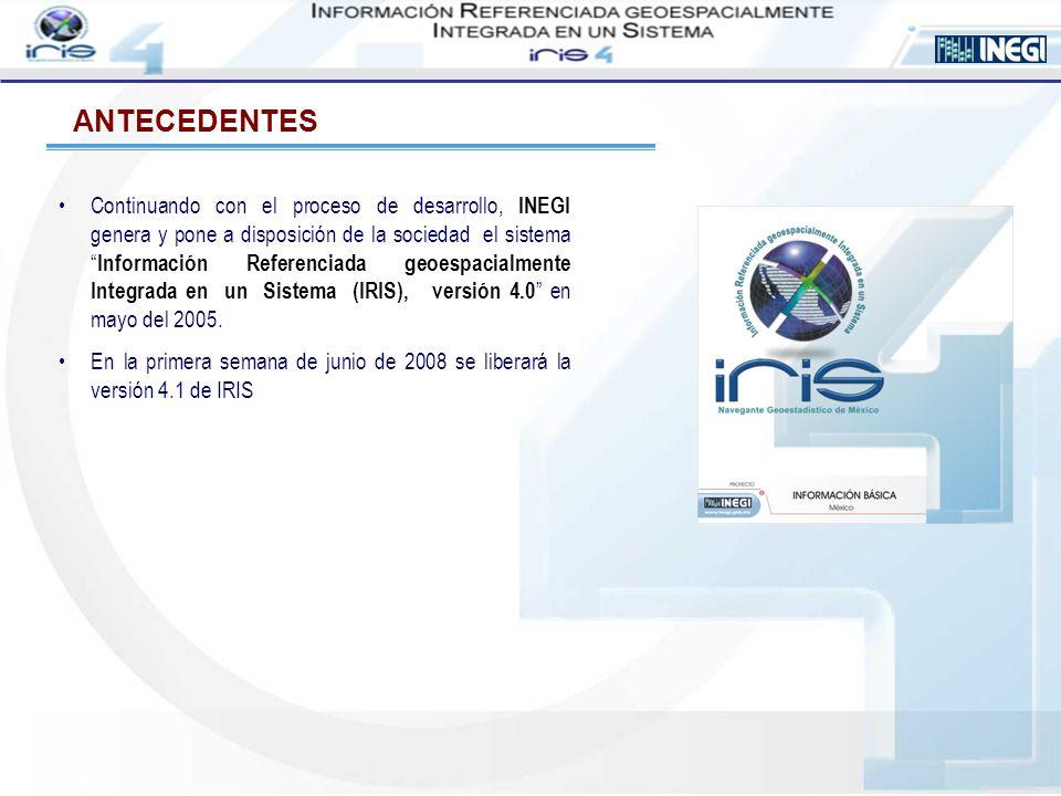 Taller Ejecutivo del Sistema IRIS 4.0