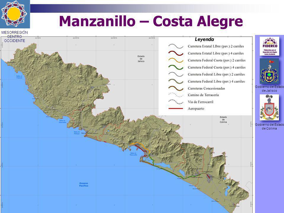 Manzanillo – Costa Alegre