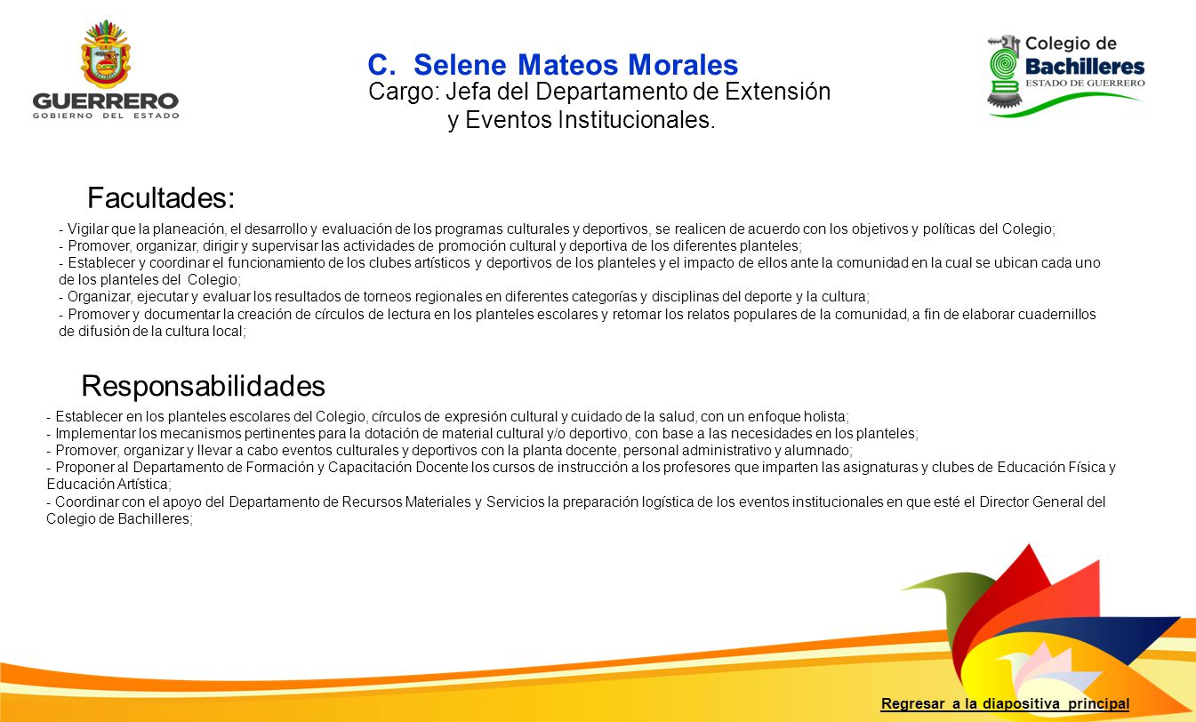 C. Selene Mateos Morales