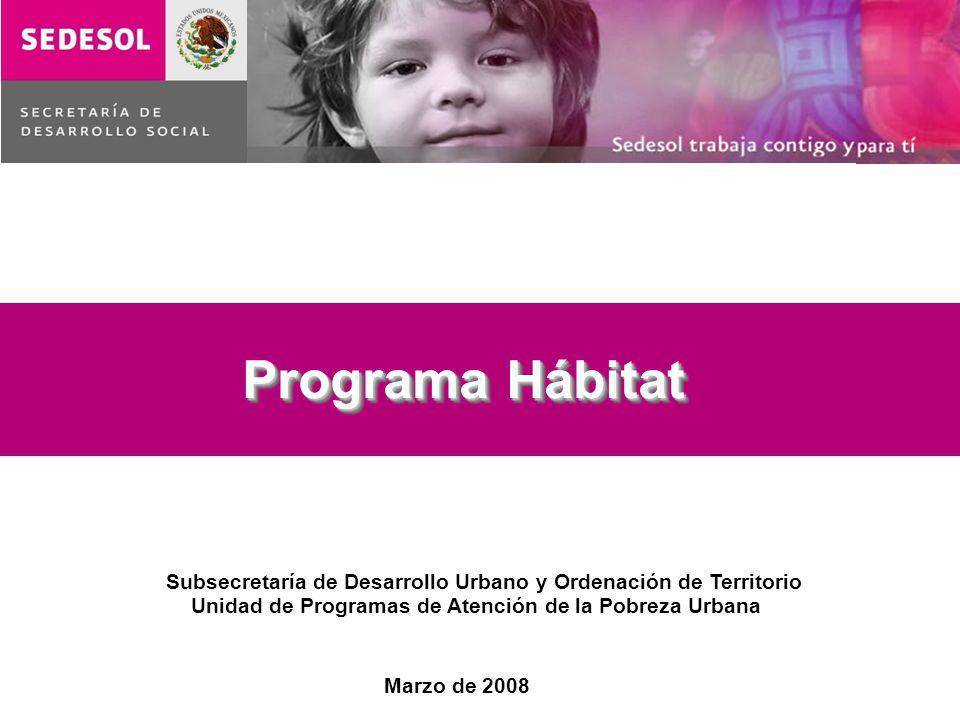 Unidad de Programas de Atención de la Pobreza Urbana