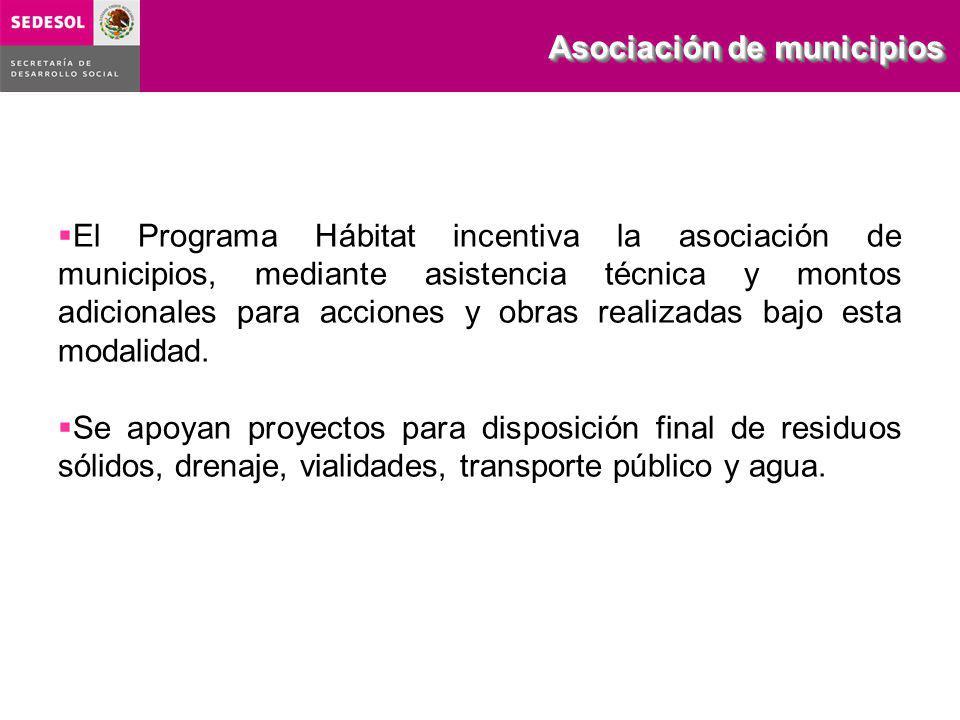 Asociación de municipios