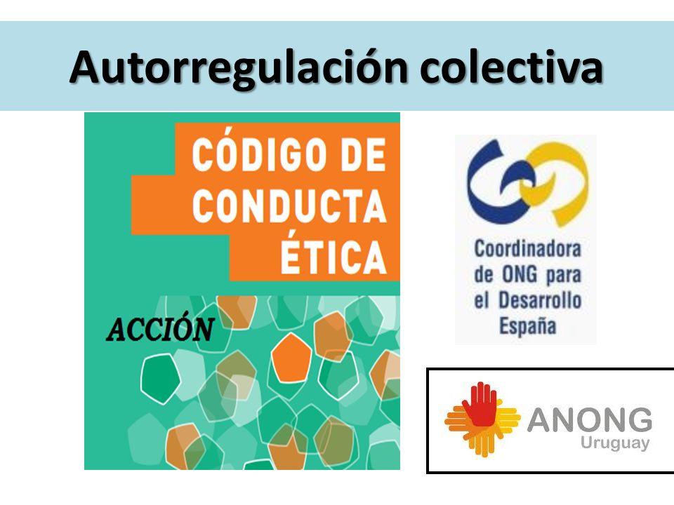 Autorregulación colectiva