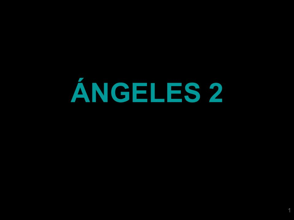 ÁNGELES 2
