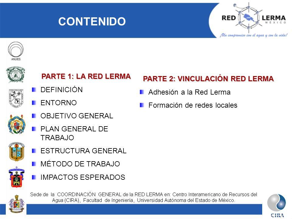 PARTE 2: VINCULACIÓN RED LERMA