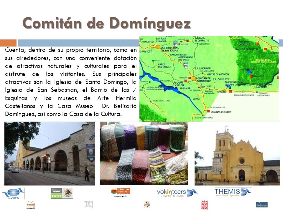 Comitán de Domínguez