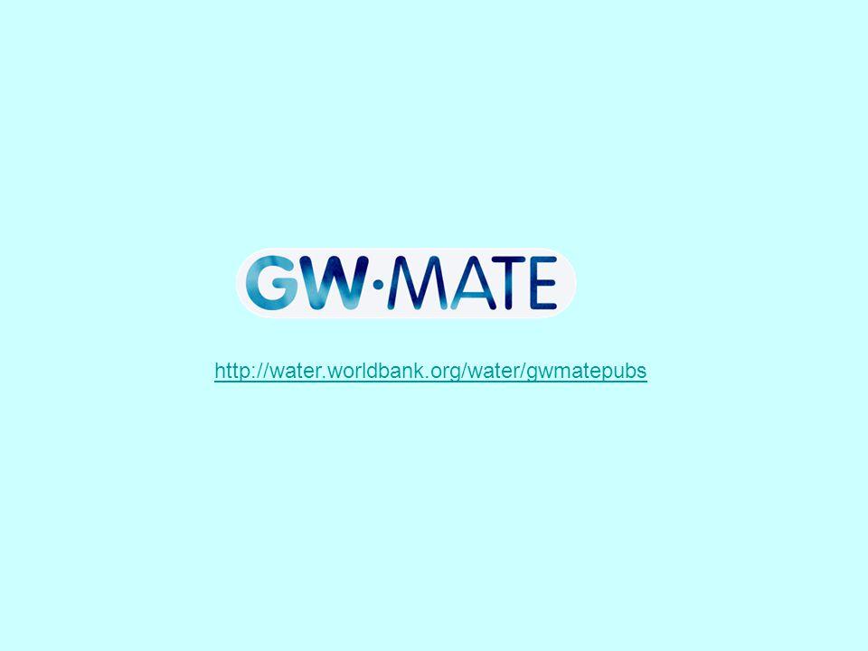http://water.worldbank.org/water/gwmatepubs