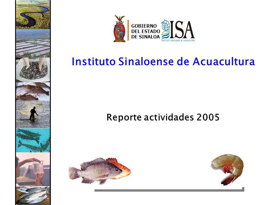 Instituto Sinaloense de Acuacultura