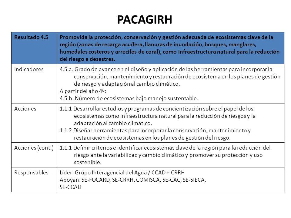 PACAGIRH Resultado 4.5.