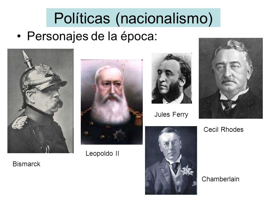 Políticas (nacionalismo)