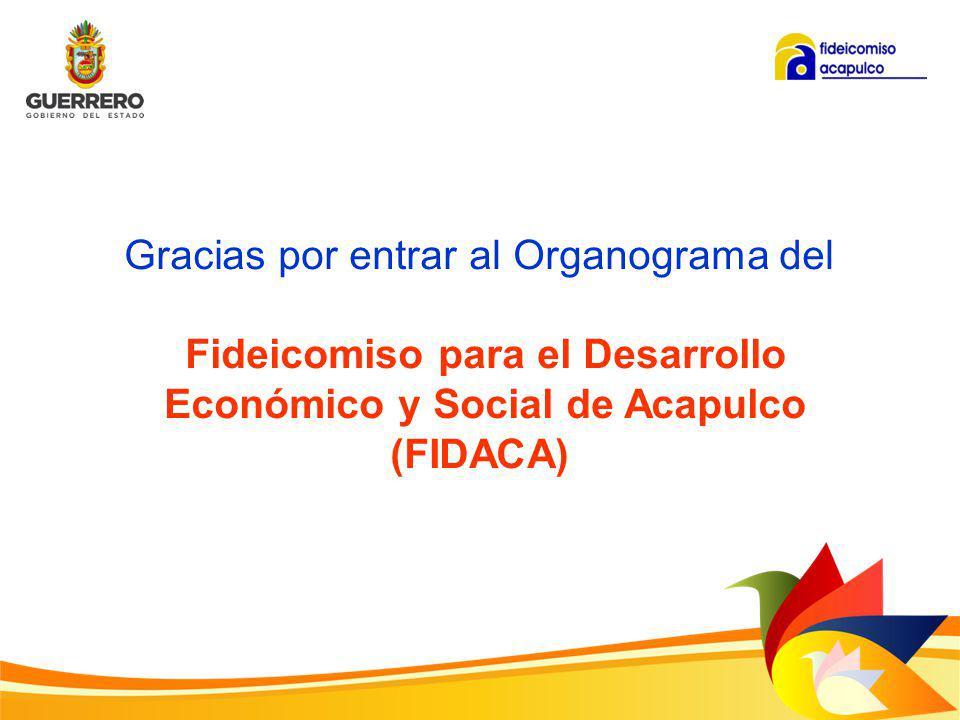 Económico y Social de Acapulco