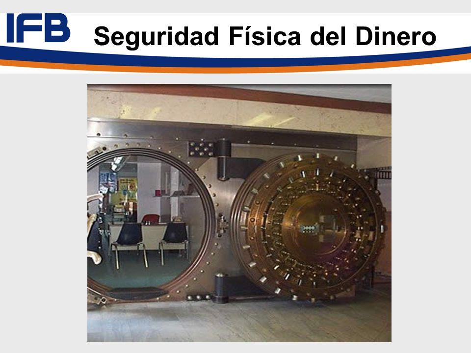 Seguridad Física del Dinero