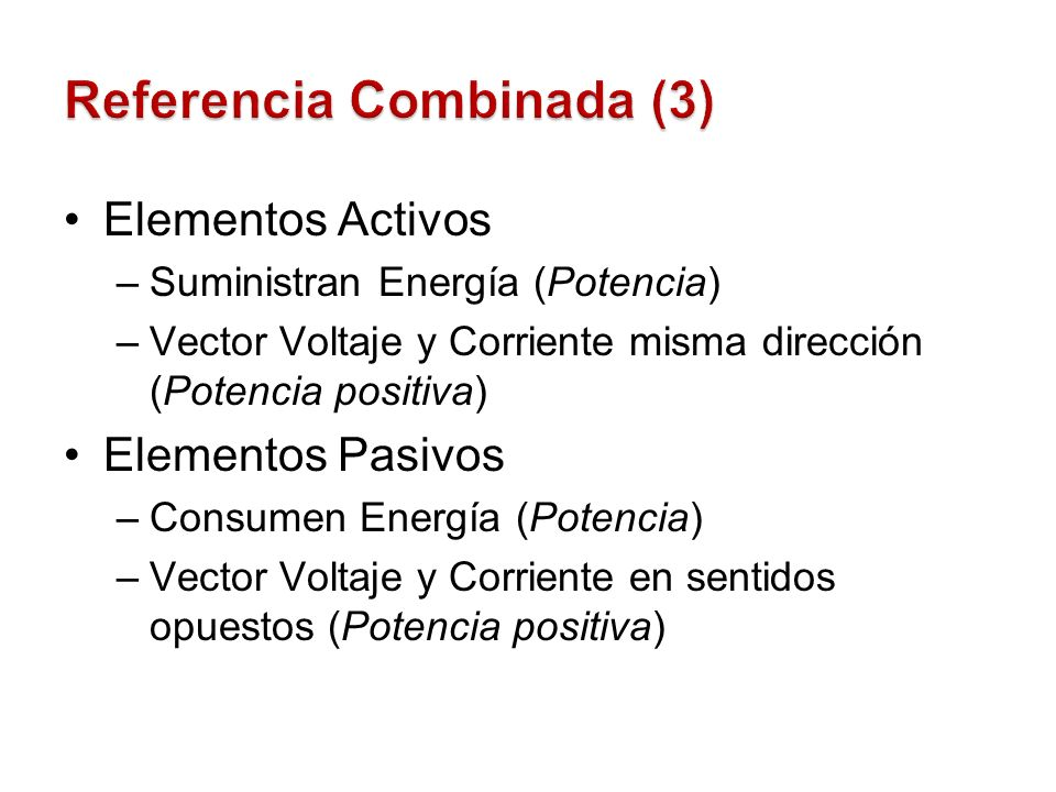 Referencia Combinada (3)