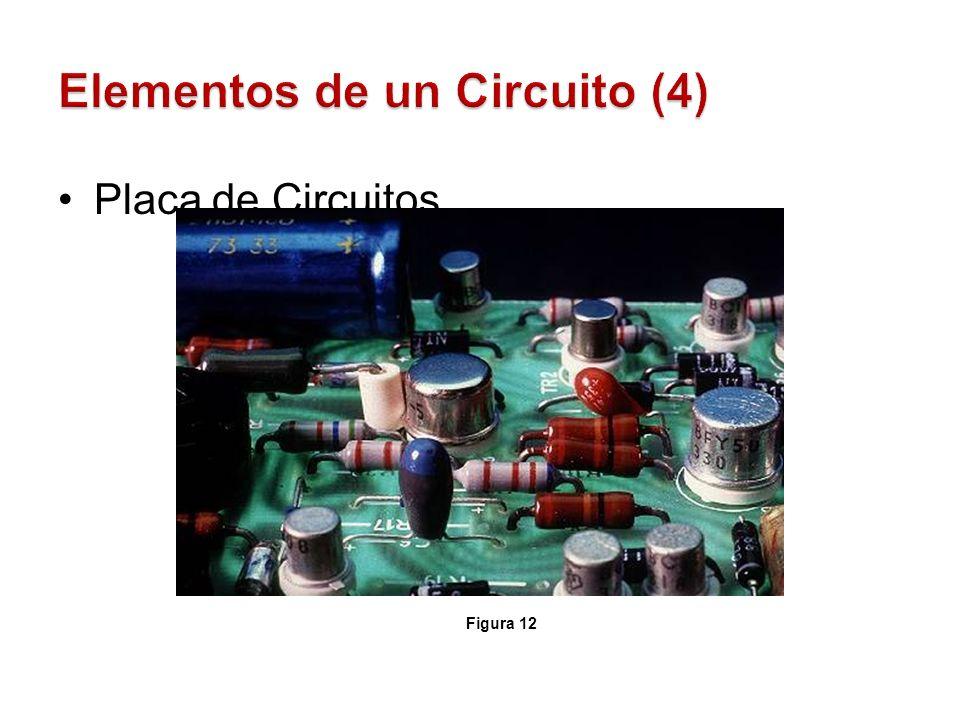 Elementos de un Circuito (4)