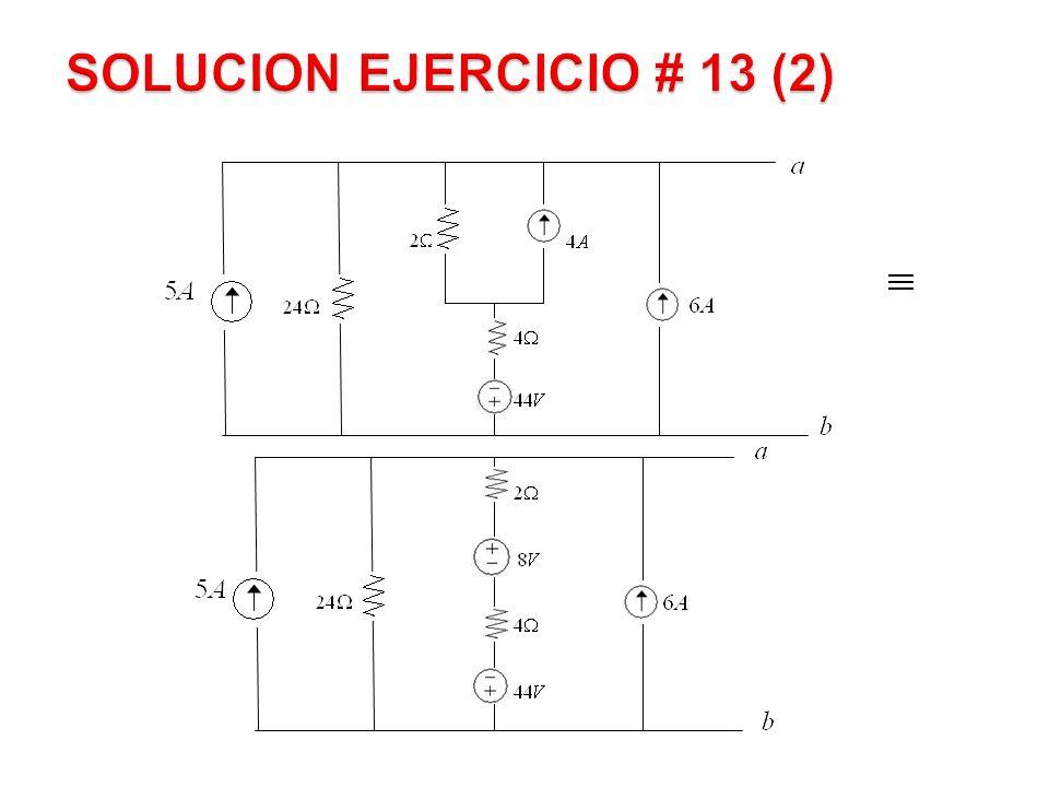 SOLUCION EJERCICIO # 13 (2)