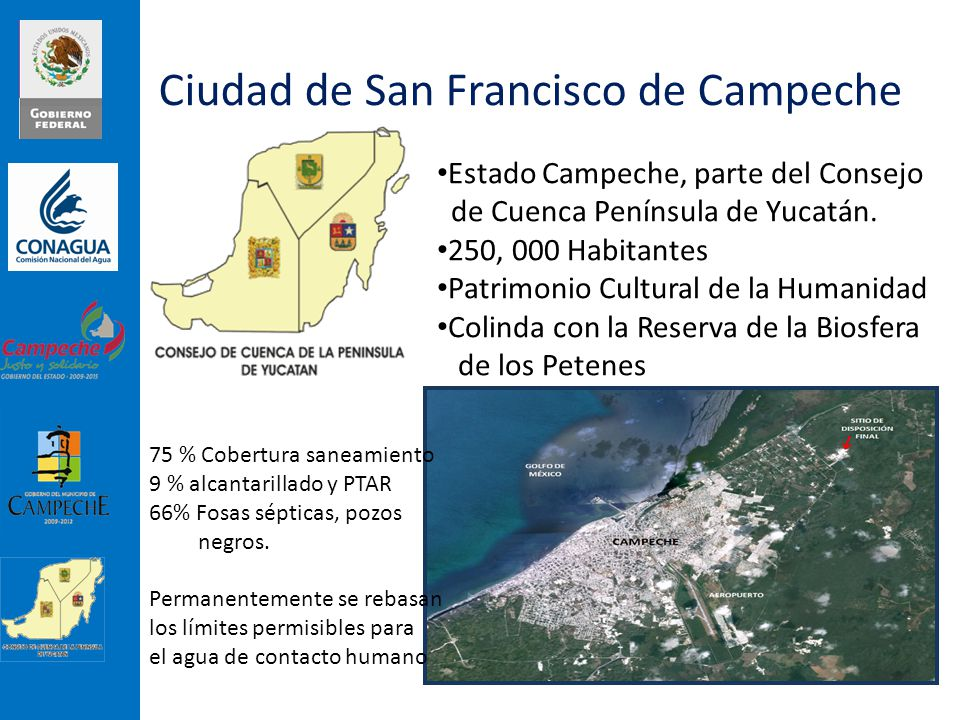 Ciudad de San Francisco de Campeche
