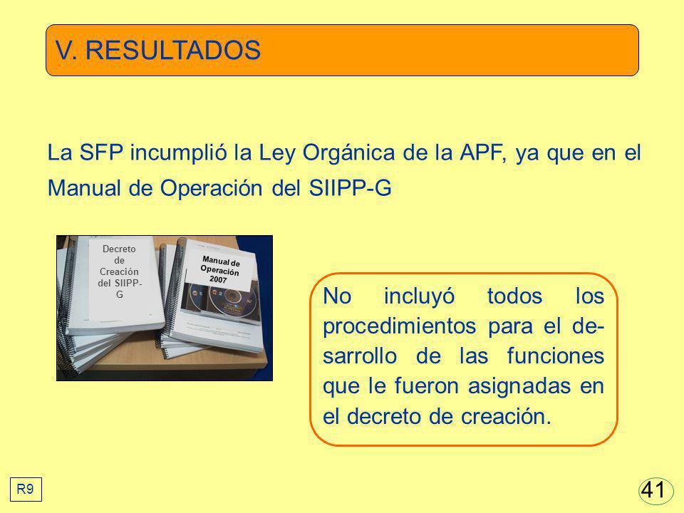 Decreto de Creación del SIIPP-G