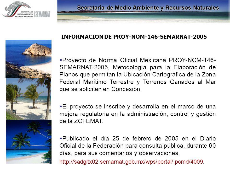 Secretaría de Medio Ambiente y Recursos Naturales