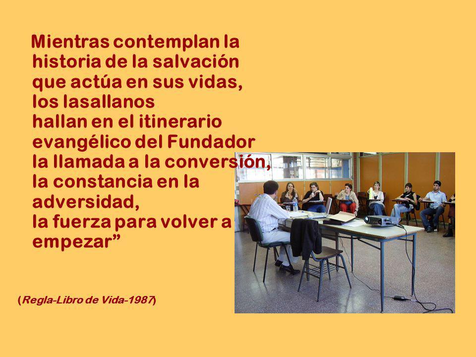(Regla-Libro de Vida-1987)