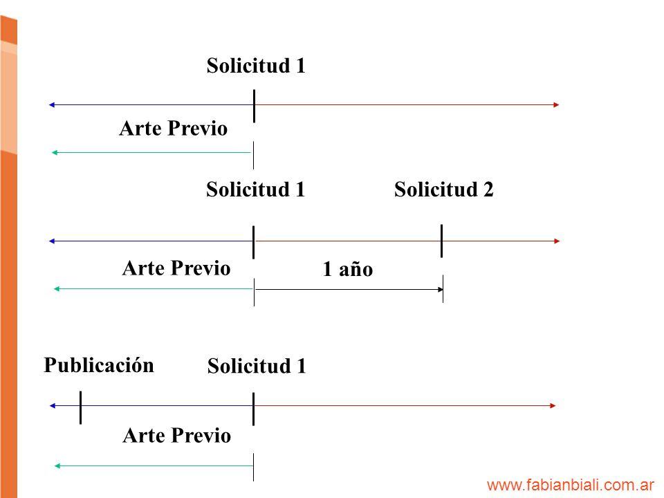 Solicitud 1 Arte Previo Solicitud 1 Solicitud 2 Arte Previo 1 año