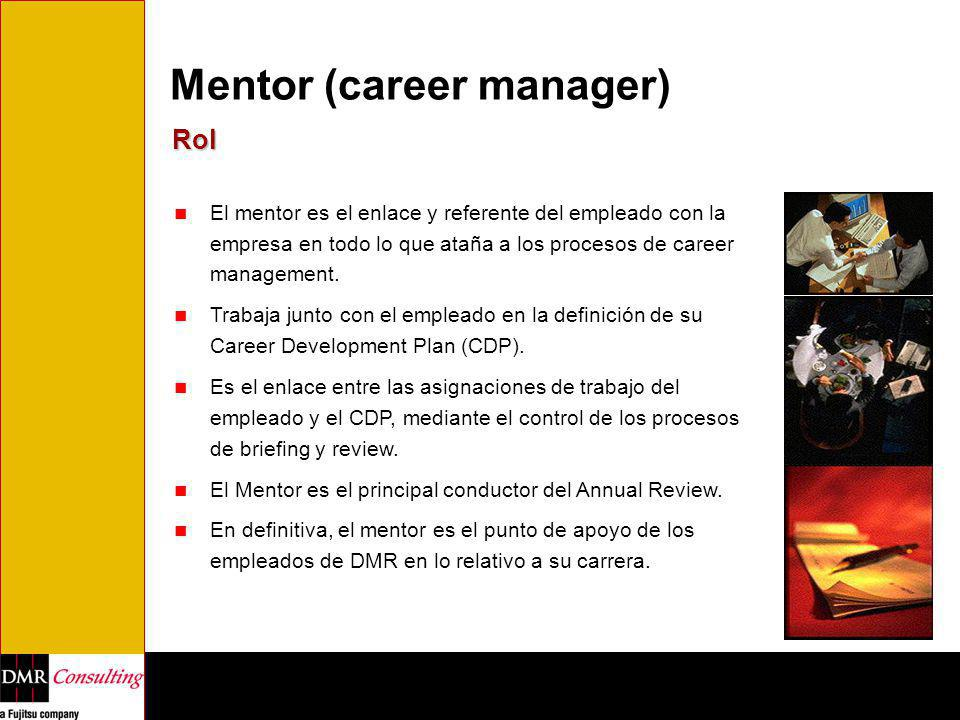 Mentor (career manager)