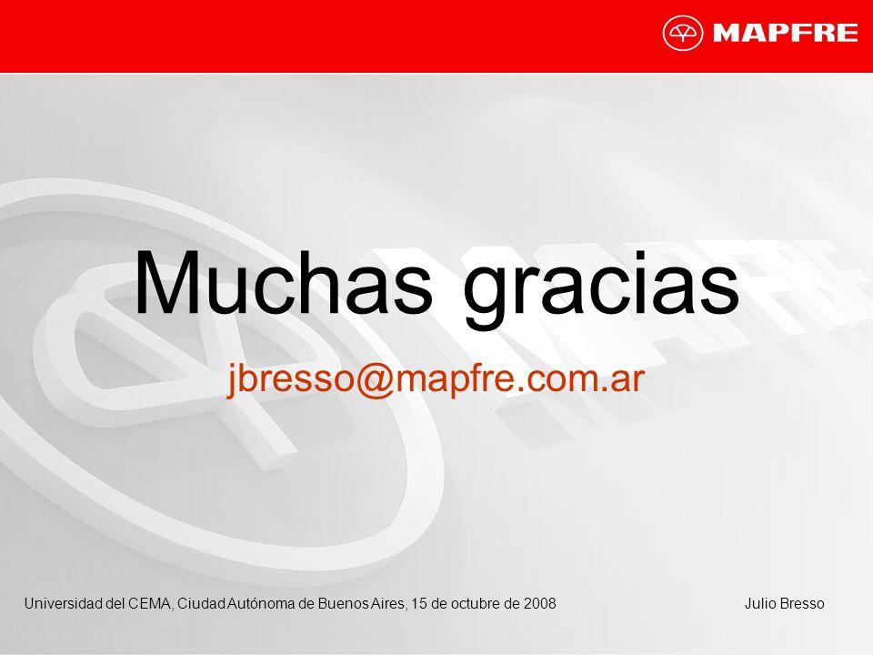 Muchas gracias jbresso@mapfre.com.ar