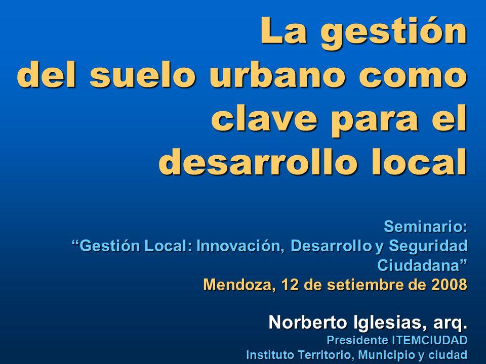 Instituto Municipal de Desarrollo Urbano y Vivienda